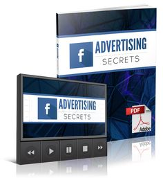 FREE INSTANT DOWNLOAD: Facebook Video Tutorial + 77-Page Companion PDF Takes You By the Hand (with Pictures) to Easily Set Up Your Facebook Ads for PROFITS.