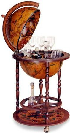 Zoffoli Forma Globusbar