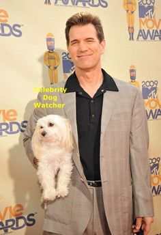 Chris+Isaak+and+His+Wife | Chris Isaak's MTV Movie Awards Date Was a Complete Dog!