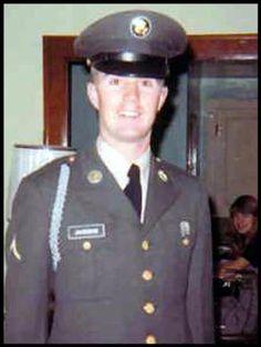 Virtual Vietnam Veterans Wall of Faces | JOHN W JACKSON | ARMY