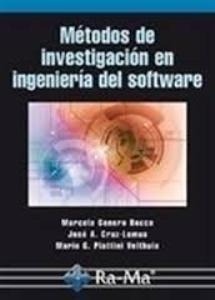 Métodos de investigación en ingeniería del software
