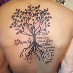 Tree Tattoo Designs Ideas For Beautiful Women | Beufl