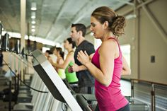 10 Benefits of Treadmill Workouts