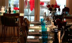 Tavolo Social - Gagini Restaurant