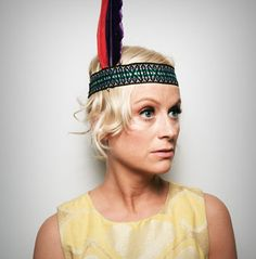 Look at Amy Poehler.