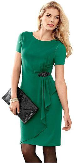Платье с драпировкой.  Моделируем.
