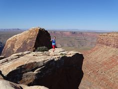 Muley point