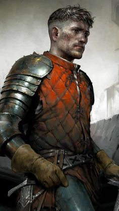 Sir Abel reagiert - Characters of Leyland - Dark Fantasy, Fantasy Male, Fantasy Armor, Medieval Fantasy, Fantasy World, Dungeons And Dragons Characters, Dnd Characters, Fantasy Characters, Fantasy Character Design