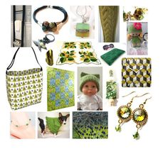 Greek Olives by belladonnasjoy on Polyvore featuring BMW, Giallo, Olivine, bathroom, modern and rustic