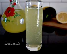 Limoncello - versione 2  #ricetta di @luisellablog