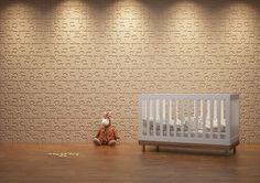 Dzisiaj panele dekoracyjne dla dzieci :-)