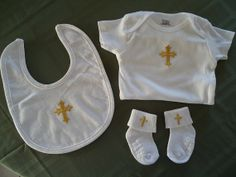 New Gift Beautiful Baby Party Favor For Baptism by mkhrcrochet1965, $29.00
