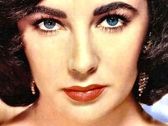 Elizabeth Taylor, American Actress