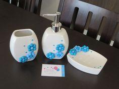 Set bagno https://www.facebook.com/CreationBalloons/?ref=aymt_homepage_panel