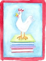 The Best Children's Books of 2012: A List of Lists and Awards | Chicken Spaghetti