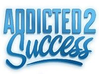Our mission at Addicted2Success is to empower and inspire people by spreading knowledge of self development and life changing stories to the world.         We show you what it really takes to become a successful human being. With new motivational videos, interviews, audio and more with your favourite entrepreneurs, life coaches, celebrities and inspirational people from all over the world.  http://addicted2success.com/