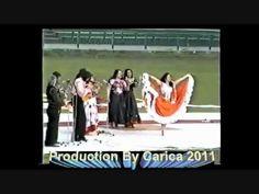 My Cigani   dancing performance - YouTube - movimento - exercício - exercise - atividade física - fitness - corpo - body - beleza - estética - belo - beautiful  - artista - dança - dance