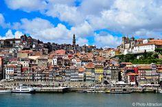 Postal do Porto