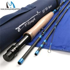 70.00$  Watch now - http://alin8i.worldwells.pw/go.php?t=32293908434 - IM12 Carbon Fiber Nymph Fly Fishing Rod Nymph 10FT 3WT  4SEC  Fast Actio Nymph Fly  Rod 70.00$