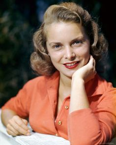 Janet Leigh - A film legend from Merced, CA, best known for her role in the movie Psycho, for which she got a Golden Globe for Best Supporting Actress.  One of her husbands was Tony Curtis, and she is the mother of Jamie Lee Curtis.