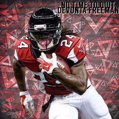 Women s Nike Atlanta Falcons  24 Devonta Freeman Limited Black Alternate NFL  Jersey 992e5919d