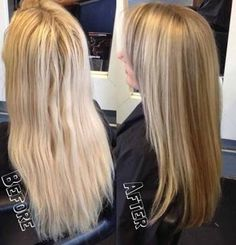 Image result for low lights for blonde hair