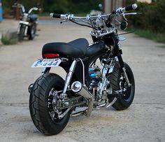 custom dax