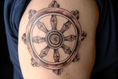 Buddhist Tattoos - Buddhist Tattoos