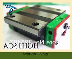 31.88$  Watch here - https://alitems.com/g/1e8d114494b01f4c715516525dc3e8/?i=5&ulp=https%3A%2F%2Fwww.aliexpress.com%2Fitem%2F1PCS-HIWIN-linear-guide-block-HGH15CA-Original-For-CNC-Router%2F1650050475.html - 1PCS HIWIN linear guide block HGH15CA Original For CNC Router 31.88$