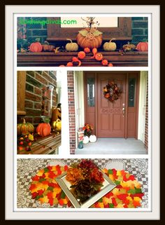 Seasonal Decor: How