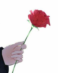 . . . . . . . . . #tumblr #flowers #instagram #anime