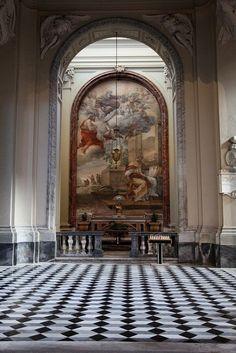 Basilica San Giovanni in Laterano, Rome
