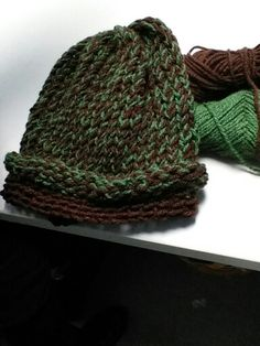 Knitting Patterns Operation Christmas Child : The Aunt Ida Hat: Free Pattern Aunt and Operation christmas child