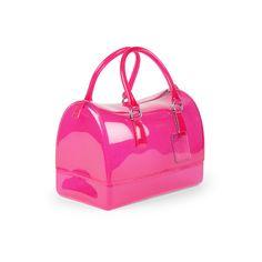 Les sacs Candy de Furla | Ykone news mode ❤ liked on Polyvore
