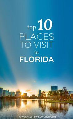 Planning to visit Fl