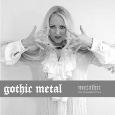 Gothic Metal - Metalhit Sampler $0.00