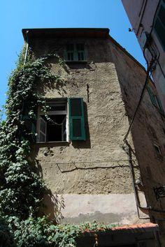 Sanremo (IM)  centro storico della Pigna