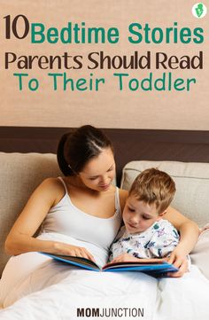 Top 10 Bedtime Stories Parents Should Read To Their Toddler: Here, we have listed down some of the most famous bedtime stories that are popular among kids.