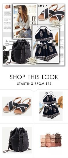 """""""SheIn 4/V"""" by mery66 ❤ liked on Polyvore featuring tarte"""