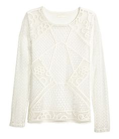 Ladies | Tops | Long Sleeve | H&M US