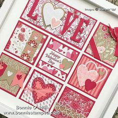 Meant to Be Valentines Frames, Valentine Day Crafts, Happy Valentines Day, Valentine Stuff, Box Frame Art, Diy Frame, Box Frames, Fall Craft Fairs, Collage Frames
