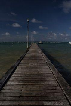 Trapiche em Conset Bay, Barbados