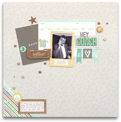 Sketch inspiration by Meghann Andrew using Elle's Studio products