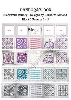 FR0119 - Block 1