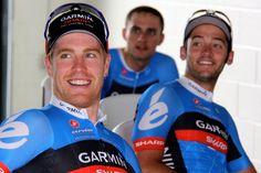 Tour of Utah 2012 Stage 2: Tyler Farrar Photo credit: Greg Hull