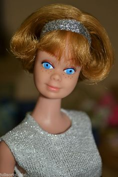 Midge: If Barbie is so popular, why do we have to buy her friends?