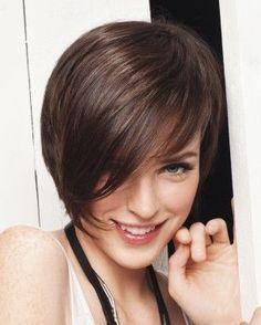 Trendy Hairstyles For Teenage Girls, Teen Hairstyles & Haircuts, Teen Hairstyles