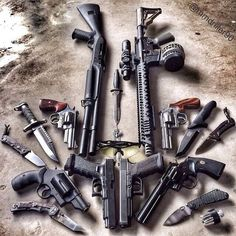 Weapons Guns, Guns And Ammo, Arsenal, Military Guns, Fire Powers, Pew Pew Pew, Cool Guns, Tactical Gear, Firearms