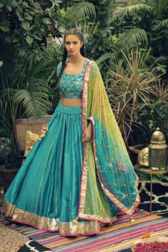 Colors & Crafts Boutique™ offers unique apparel and jewelry to women who value versatility, style and comfort. For inquiries: Call/Text/Whatsapp Red Lehenga, Anarkali, Patiala Salwar, Lehenga Choli, Indian Attire, Indian Ethnic Wear, India Fashion, Asian Fashion, Women's Fashion