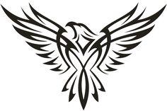 """Képtalálat a következőre: """"phoenix tattoo tribal"""" Tribal Tattoos, Tribal Eagle Tattoo, Tribal Phoenix Tattoo, Tribal Drawings, Phoenix Tattoo Design, Eagle Tattoos, Tribal Tattoo Designs, Body Art Tattoos, Tattoo Drawings"""